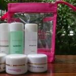 dr ummiamizah skincare produk obat jerawat paket lengkap